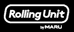 Rolling Unit by MARU Logo
